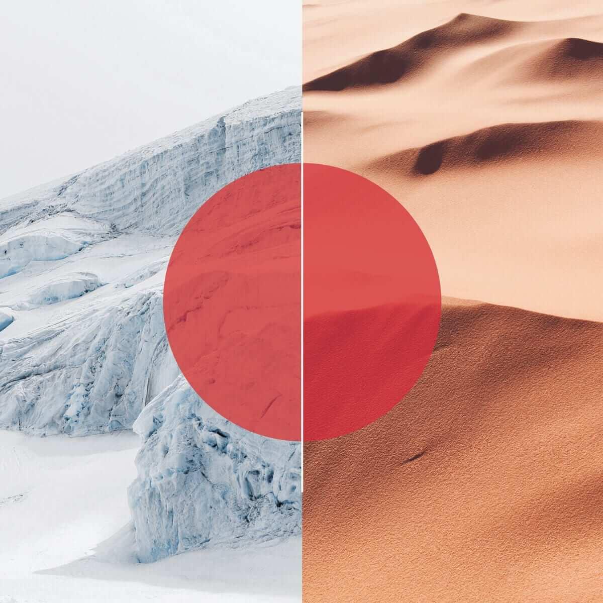 Contrast - Art by Richard Lerma