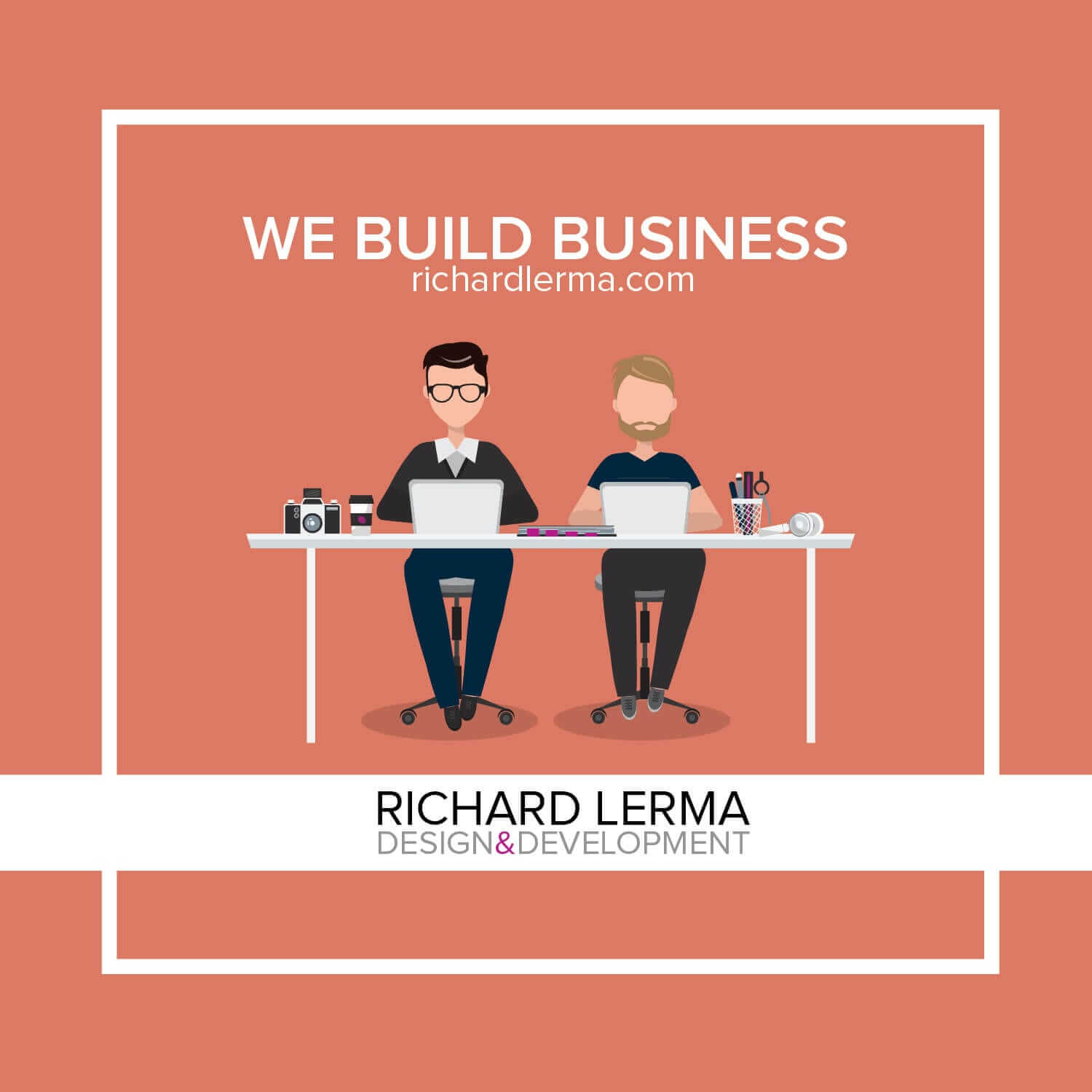 richard lerma business