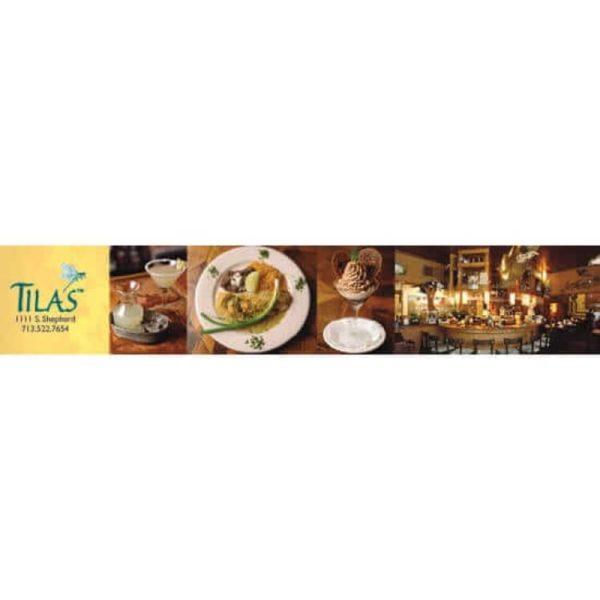 Tila's