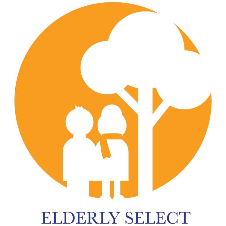 Elderly Select logo